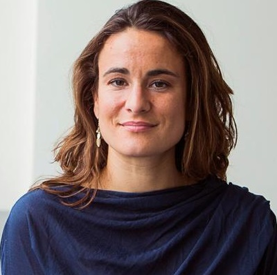 Pauline Grosjean
