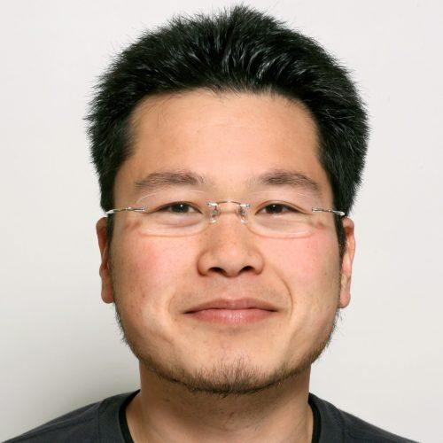 Shinichi Nakagawa